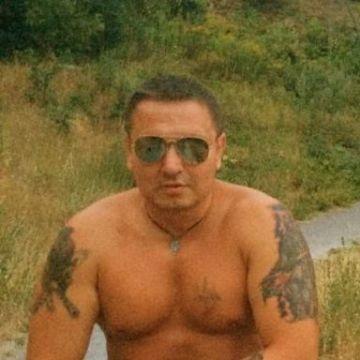 Андрей Лес, 40, Moscow, Russia