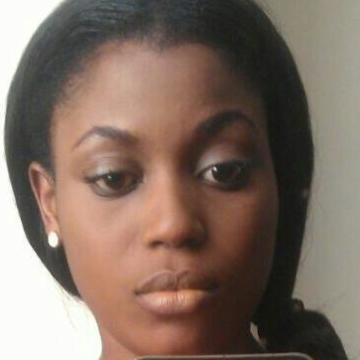 jnfoxy, 28, Entebbe, Uganda