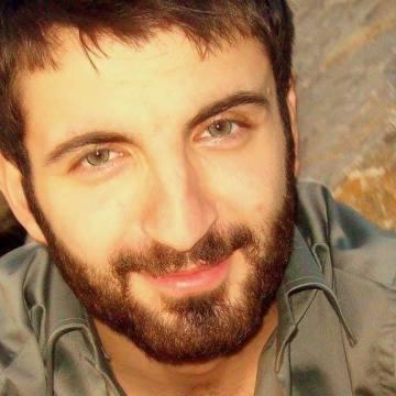 Mehmet Çetinkaya, 29, Istanbul, Turkey
