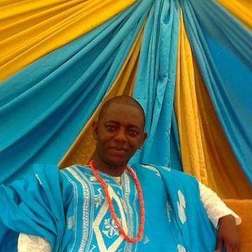 ijiyokun tunde, 40, Ibadan, Nigeria