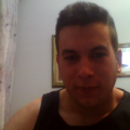 Miguel Martin, 24, Malaga, Spain