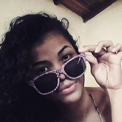 Katherin, 18, Valencia, Venezuela