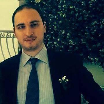 Stefano Sessa, 28, Napoli, Italy