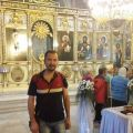 Hakan Gedik, 40, Edirne, Turkey