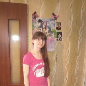 Анастасия, 19, Karaganda, Kazakhstan