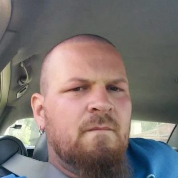 Jason Michelle, 46, New York, United States