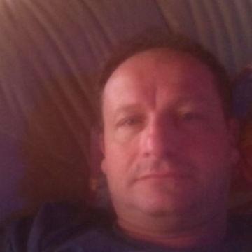 Gianni Piani, 49, Bressanone, Italy