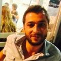 Zekeriya Şimşek, 34, Istanbul, Turkey