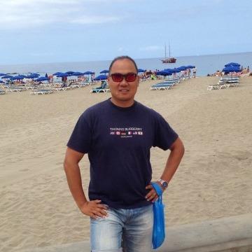 Dori, 43, Castellon De La Plana, Spain