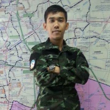 Prakasit Teankum, 28, Mueang Narathiwat, Thailand
