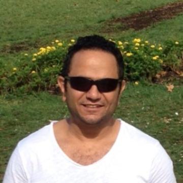 hossam, 44, Cairo, United States