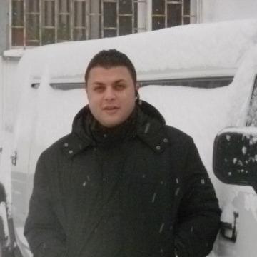 Mohamed Barakt, 34, Cairo, Egypt