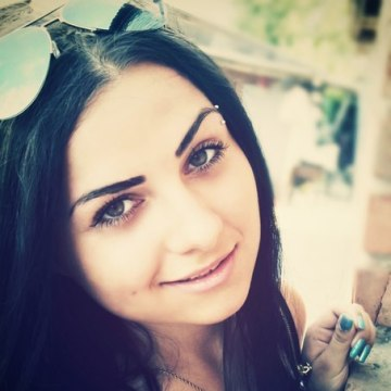 Betty A Carter, 24, Gorohov, Ukraine