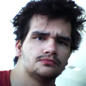 Eugene Mikoulitch, 24, San Diego, United States