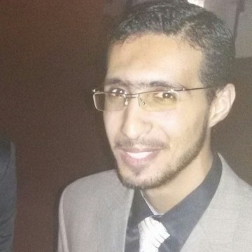 MuhammadMustafa, 27, Alexandria, Egypt