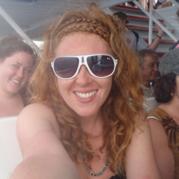 Colleen, 30, Seattle, United States