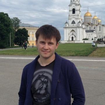 Сергей, 26, Abramtsevo, Russia