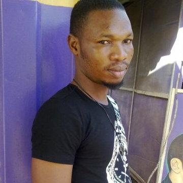 jerrysnoop, 33, Accra, Ghana