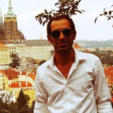 majid, 30, Mailand, Italy