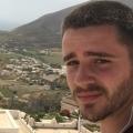 Matt, 24, Athens, Greece