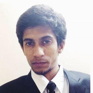 Rao Rutvik, 24, Ahmedabad, India