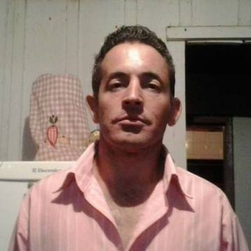 donizeteo, 45, Curitiba, Brazil