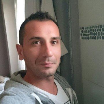 Sébastien, 32, Le Mans, France