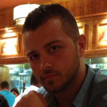 Omar, 29, Bruxelles, Belgium