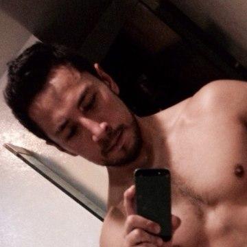 Rogelio Legorreta, 32, Mexico, Mexico