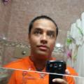 Ricardo Luiso, 29, Buenos Aires, Argentina