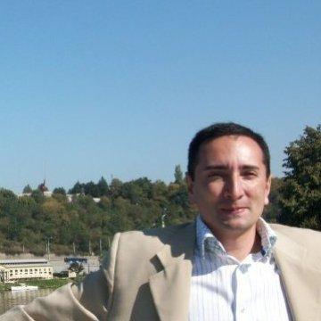 Jaime Rincón Ortiz, 38, Bogota, Colombia