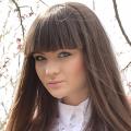 Olga Kolukova, 28, Saint Petersburg, Russia