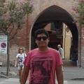 Walter Munoz, 37, Verona, Italy