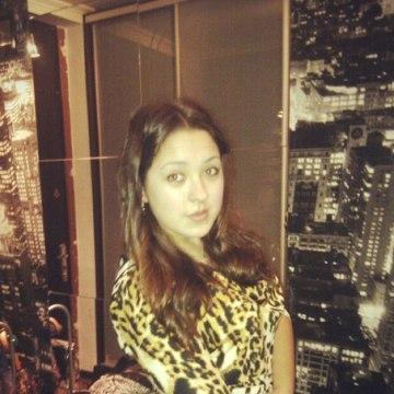 Виктория Ярошенко, 20, Odessa, Ukraine