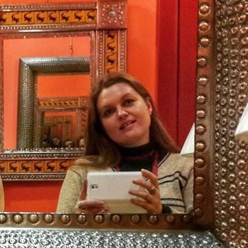 Natalia Tereshchenko, 40, Moscow, Russia