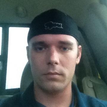 Aaron Prattini, 32, Hammond, United States