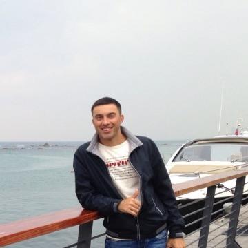 Артур, 34, Gercliya, Israel