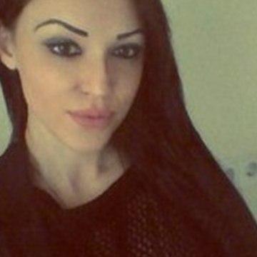 Каринка, 30, Kiev, Ukraine