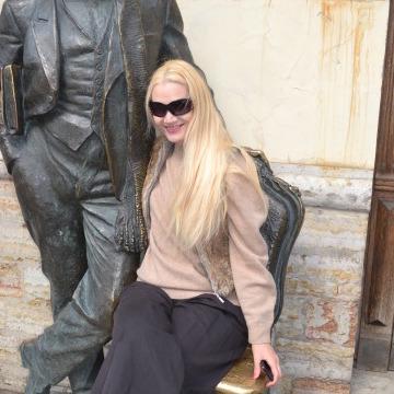 mona, 43, Astana, Kazakhstan
