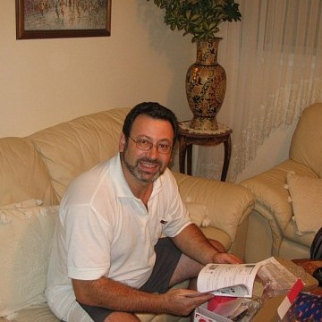 morgan, 61, Accra, Ghana