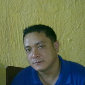 Marlon, 34, Bisha, Saudi Arabia