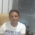 Cemal Zanbaklı, 36, Izmir, Turkey