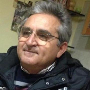 Pasquale Russo, 64, Pomigliano D'arco, Italy
