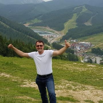 Daniel, 32, Essen, Germany