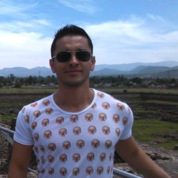 juan pablo, 30, Mexico, Mexico