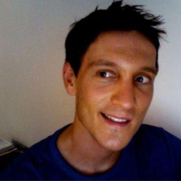 Giacomo Reali , 28, Milano, Italy