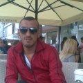 Ahmet Uzuner, 35, Istanbul, Turkey