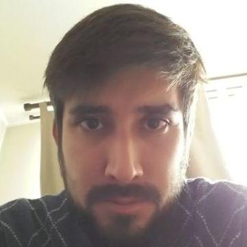 Felipe, 35, Quilpue, Chile