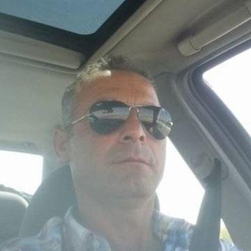 Serdar Akdemir, 42, Izmir, Turkey