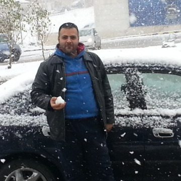 mohlulu, 35, Safut, Jordan